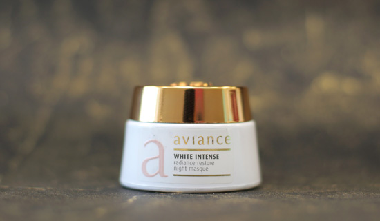 In Review: The Aviance Range| 9