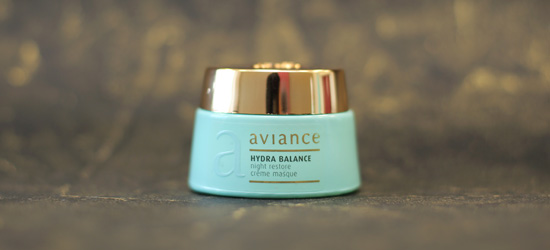 In Review: The Aviance Range| 5