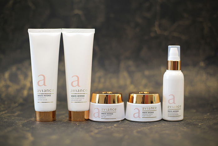 In Review: The Aviance Range| 6