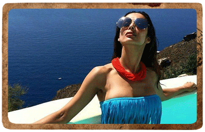 11 Celebs Who Did Summer On Point - 2