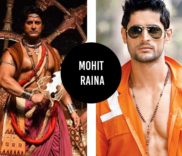 5 Mythology stars we're crushing over| 3