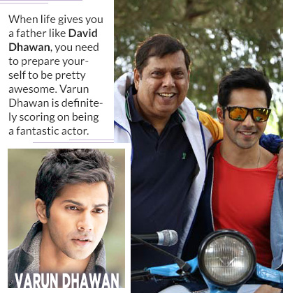 12 off-screen dads who are pillars of strength for on-screen celebs| 7