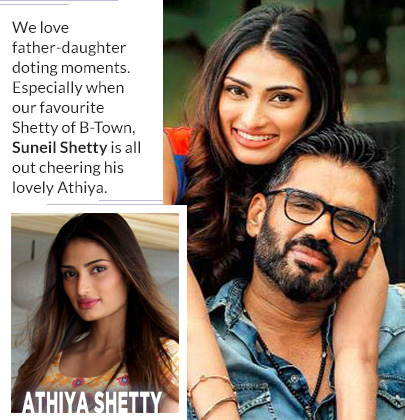 12 off-screen dads who are pillars of strength for on-screen celebs| 8