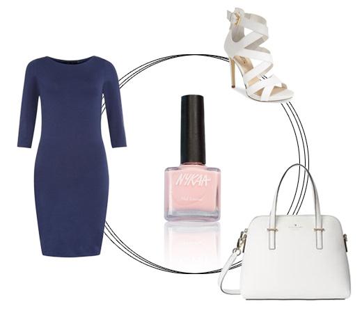 6 ways to strut Pantone-inspired nail colors!| 1