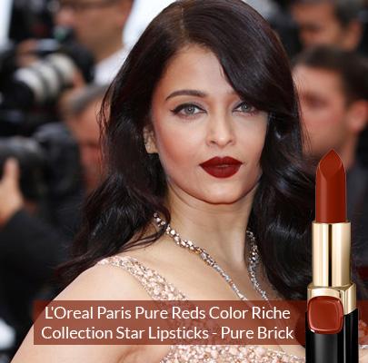 Celeb Lipsticks We Absolutely Adore! - 5