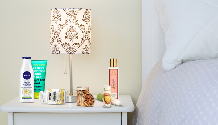Bedside essentials you absolutely need - 1