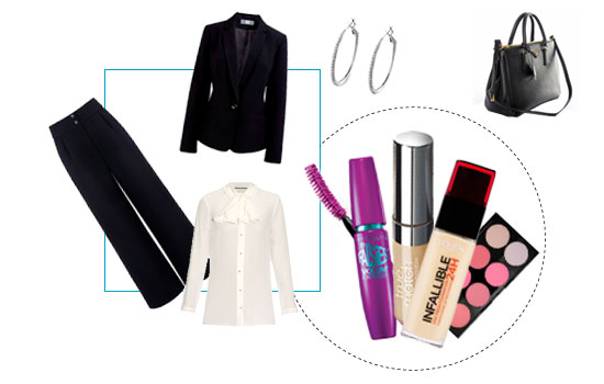 Celebrity Inspired Business Attire Tips for Women | Nykaa's Beauty Book 2