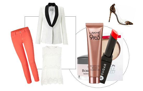 Celebrity Inspired Business Attire Tips for Women | Nykaa's Beauty Book 6