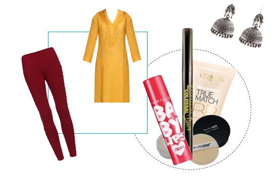 Celebrity Inspired Business Attire Tips for Women | Nykaa's Beauty Book 8