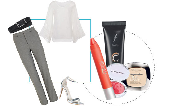 Celebrity Inspired Business Attire Tips for Women | Nykaa's Beauty Book 14