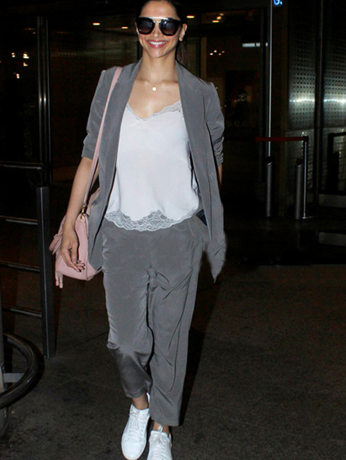 Celeb inspired ways to flaunt OFF-DUTY fashion!| 9