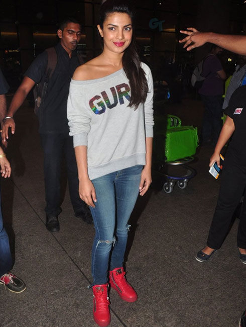 Celeb inspired ways to flaunt OFF-DUTY fashion!| 1