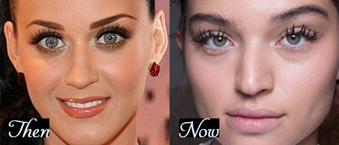 Makeup Then vs Now | Nykaa's Beauty Book 1