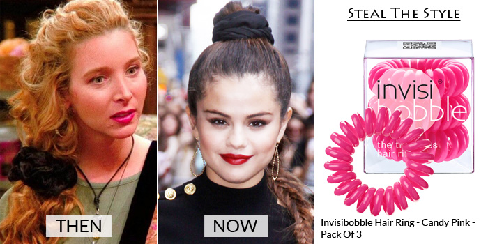 '90s hairstyle trends that have made a comeback  1
