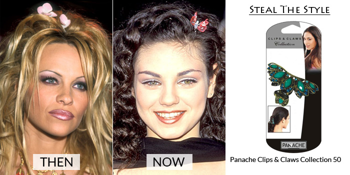 '90s hairstyle trends that have made a comeback  2