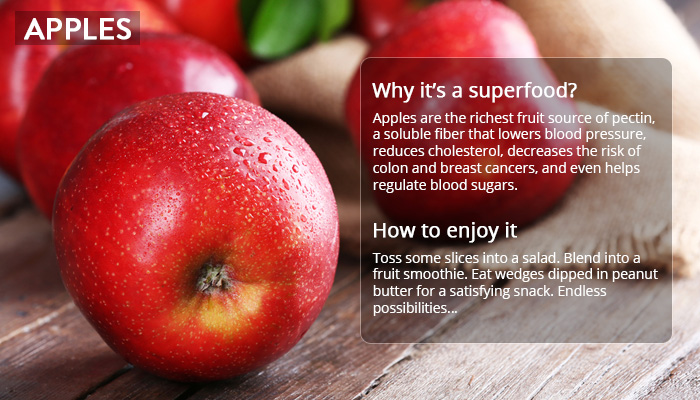10 super foods that promise freedom from disease| 1