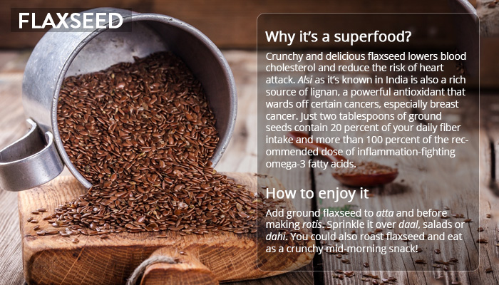 10 super foods that promise freedom from disease| 4