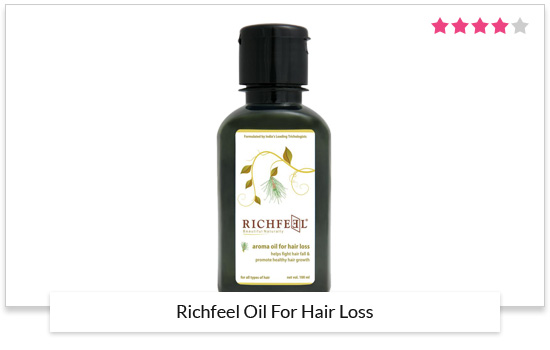 6 Best Products To Treat Hairfall, That Experts Trust|Nykaa's Beauty Book 2