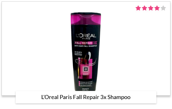 Freedom from hair fall forever!| 5