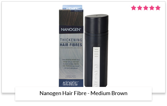 Freedom from hair fall forever!| 6