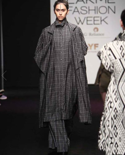 8 LFW moments that definitely made sartorial history!| 4