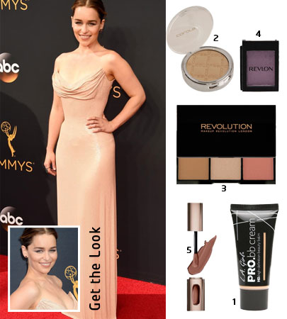Emmy's Best Dressed: Emmy Awards' Red Carpet | Nykaa's Beauty Book 2