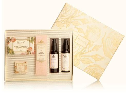 Handpicked Karva Chauth Gift Sets for Her| 1