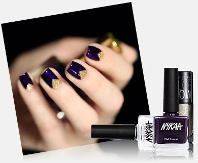 9 dazzling Navratri makeup looks| 9