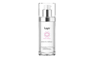Effortless glow and radiant beauty with Kaya  18