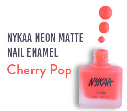Nykaa's Neon Mattes are Here!| 2