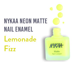 Nykaa's Neon Mattes are Here!| 3