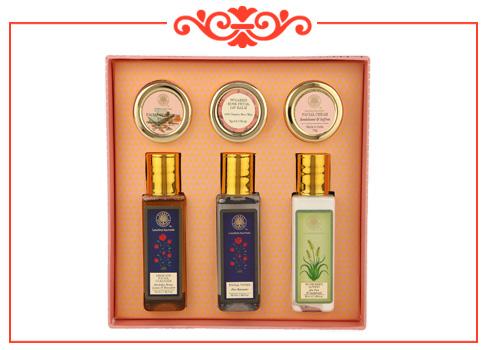 Beauty gifts to light up Diwali celebrations  25