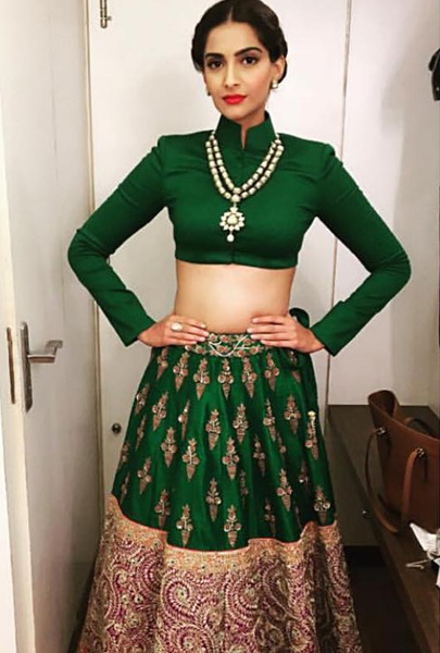 Flawless ethnic outfit ideas to try this Diwali| 8
