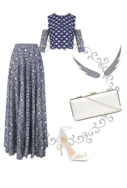 Flawless ethnic outfit ideas to try this Diwali| 7