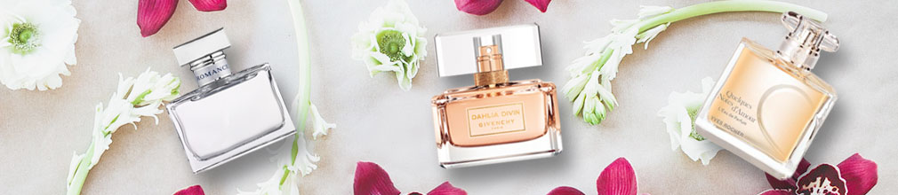 Finding the perfect scent for your wedding| 2