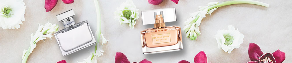 Finding the perfect scent for your wedding - 2