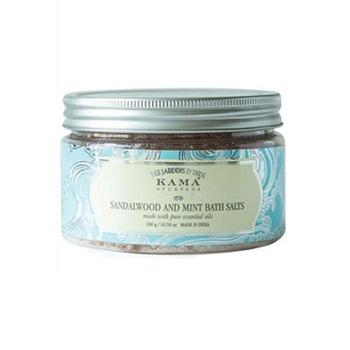 Bath Salt Uses & Benefits - Learn How to Use Bath Salts | Nykaa's Beauty Book 4