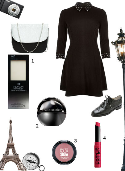 What to Wear During Honeymoon: Honeymoon Dress Ideas for Her | Nykaa's Beauty Book 10