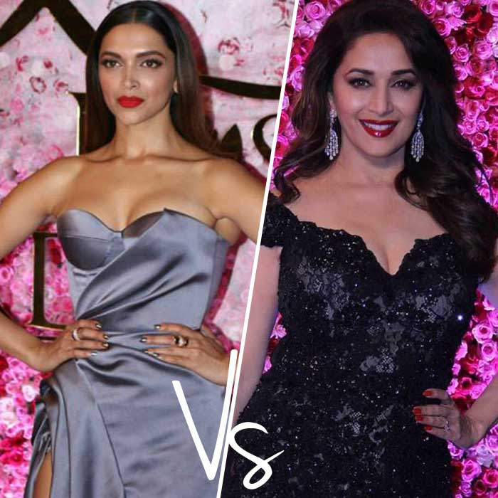 Style Showdown At Lux Golden Rose Awards 2016 - 1