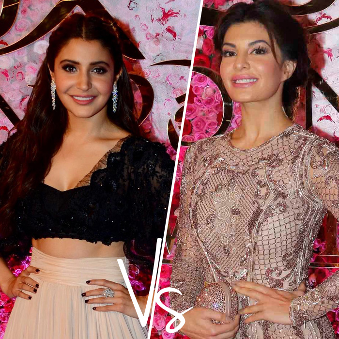 Style Showdown At Lux Golden Rose Awards 2016 - 3