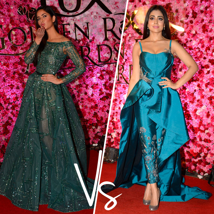 Style Showdown At Lux Golden Rose Awards 2016 - 5
