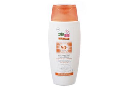 Top 5 moisturizing SPF body lotions| 13