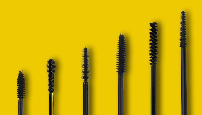 It's all in the wand: Mascara Brushes decoded| 1