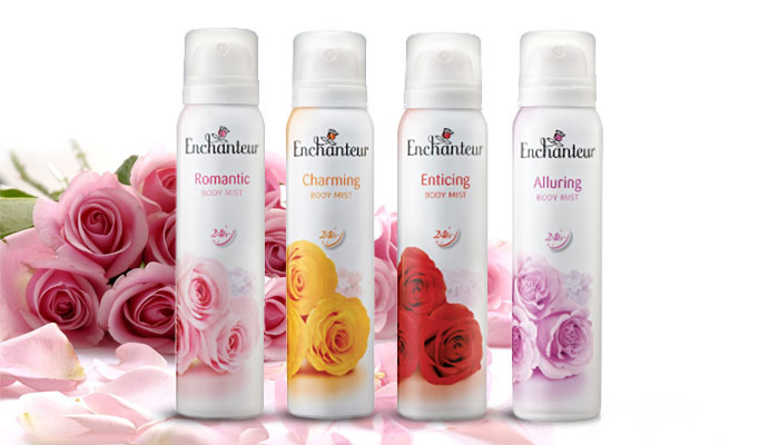 An Enchanteur Scent for Every Occasion - 1
