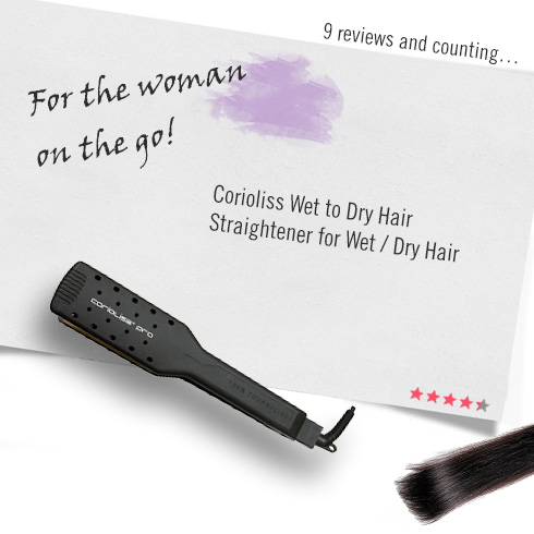 Hair essentials customers are raving about  7