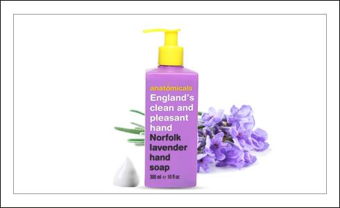 Keep calm and love lavender  25