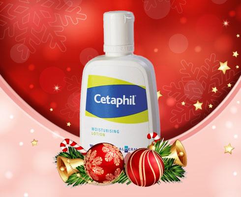 Mistletoe-ready beauty essentials| 1