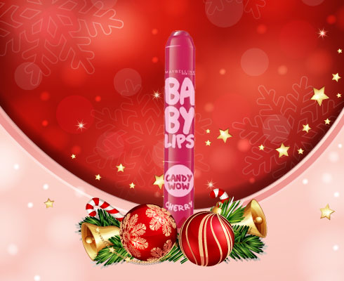 Mistletoe-ready beauty essentials| 4