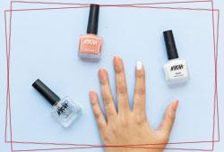 Nail art ideas to strut this festive season! - 5