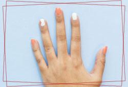 Nail art ideas to strut this festive season! - 6